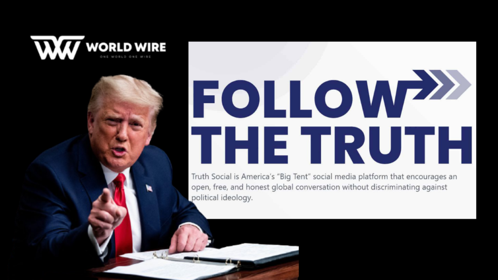 Donald-Trump-launched-Truth-Social