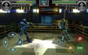 real steel boxing champions app downlod