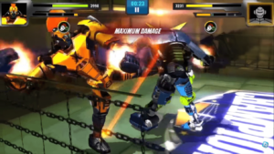 real steel boxing champios app download