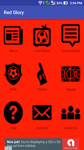 red glory app download